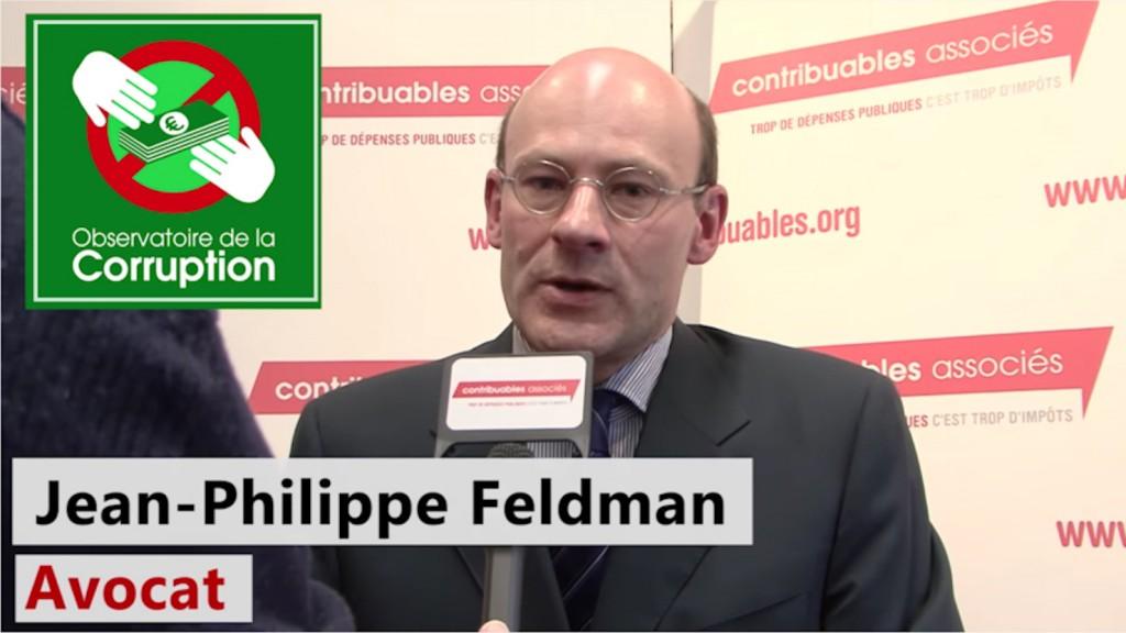 Jean-Philippe Feldman
