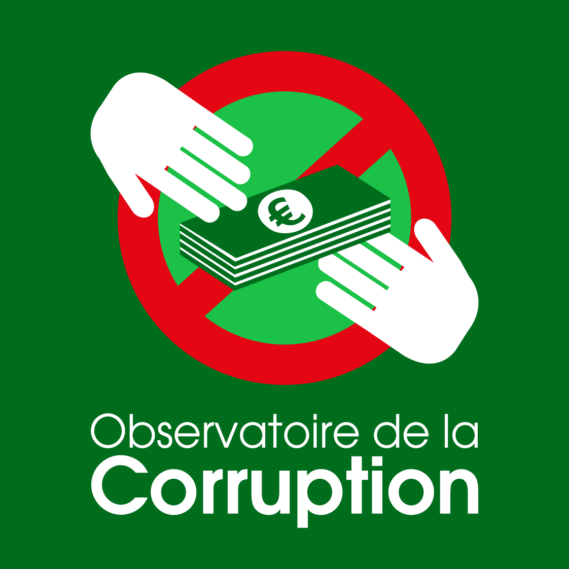 LOGO OBSERVATOIRE DE LA CORRUPTION HD