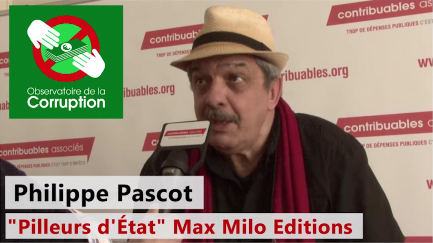 «Pourquoi Faudrait-il Un Casier Judiciaire Vierge Pour 396 Métiers En France Et Pas Pour être élu ?» (Philippe Pascot)