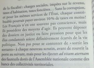 Corruption & argent public 2