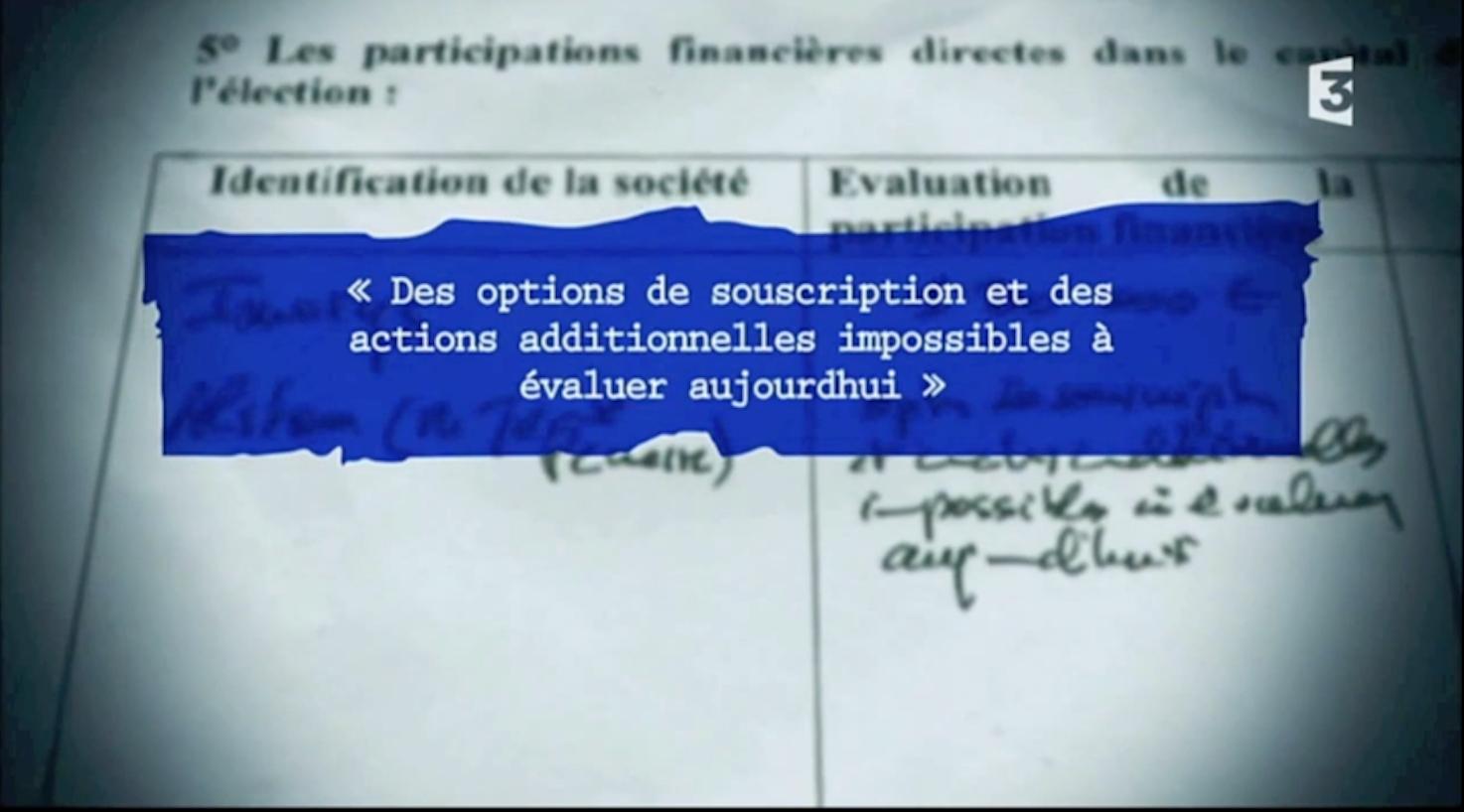 Valérie Pécresse Club investissement public Clip 3