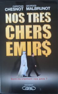 nos-tres-chers-emirs-christian-chesnot-georges-malbrunot-michel-lafon