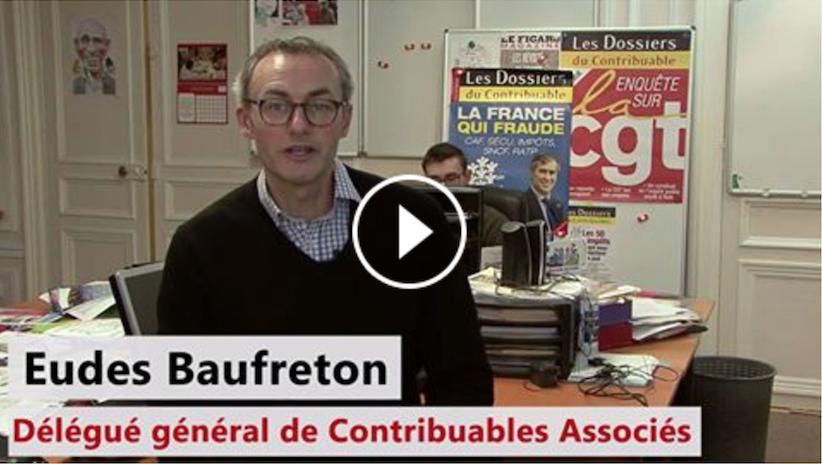 Eudes Baufreton Contribuables Associés