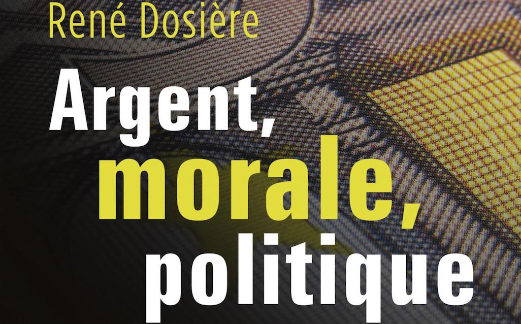 Argent Morale Politique Rene Dosiere Seuil
