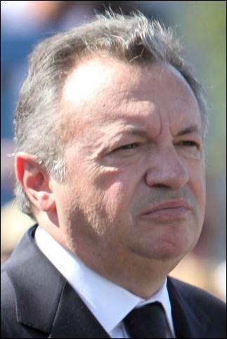 Jean Noel Guerini